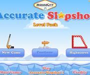 Accurate Slapshot Level Pack