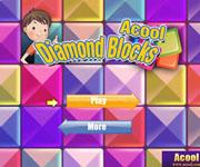 Acool Diamond Blocks