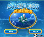 Magic Fish Matching