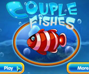 Couple Fishes