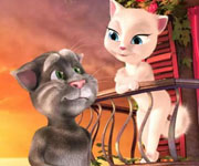 Talking Tom Ca…
