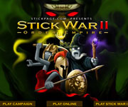 Stick War2 Order Empire