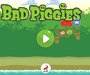 Angry Birds Bad Piggies HD