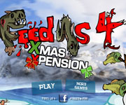 Feed US 4 Xmas Xpension