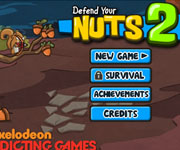 Defend Your Nuts 2