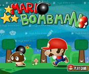 Mario Bombman