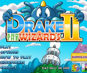 Drake And The Wizards 2