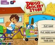 Diego Grocery