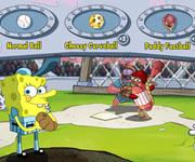 Spongebob Sluggers