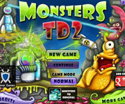 Monsters TD 2