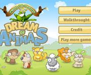 Dreams of Animals