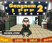 Gangnam Go Go Go 2