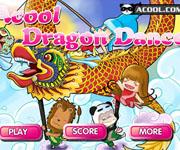 Acool Dragon Dance