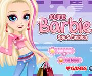 Cute Barbie Fashion