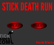 Stick Death Run