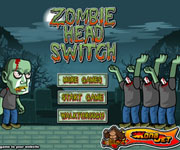 Zombie Head Switch