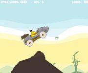 Angry Birds Car Revenge
