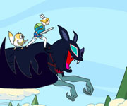 Fionna Fights