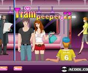 Tram Peeper 2