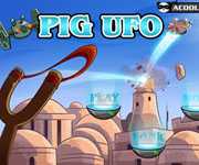 Pig UFO