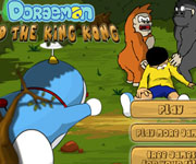 Doraemon And The KingKong