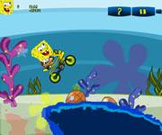 Spongebob WaterBiker