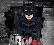 The Brawl 6 - Batman
