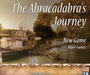 The Abracadabras Journey