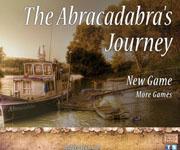 The Abracadabras Journey