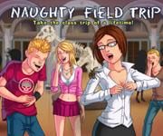 Naughty Field Trip