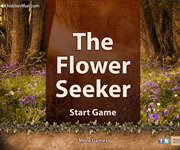 The Flower Seeker