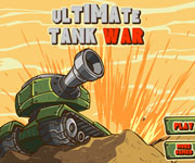 Ultimate Tank War