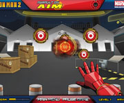 Iron Man Assault on AIM