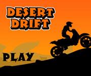 Desert Drift