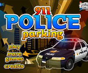 911 Police Parking