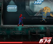 Ultimate Spider Man The Zodiac Attack