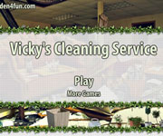 Vicky Cleaning Service