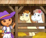 Dora Pony Adventure