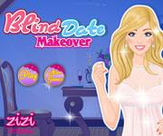 Blind date Makeover