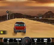 Hummer Race 3D