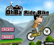 Ohba Ride Bike