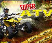 Super ATV Ride