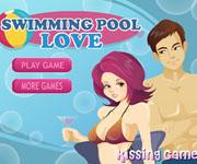 Swimming Pool Love