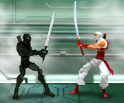 G.I. JOE Sigma 6 Ninja Showdown
