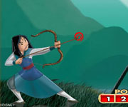 Mulan Fire Away