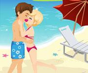Frisbee Beach