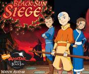 Avatar Black Sun Siege