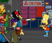 Bart Simpson Kaboom