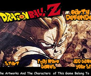 Dragon Ball Z Defender