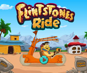 Flinstones Ride